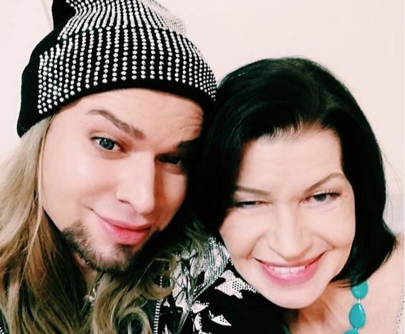 Гоген Солнцев и Екатерина помирились после Нового года. Фото instagram.com/solntcev