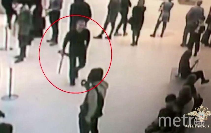 Стали известны подробности о похителе картины Куинджи. Фото Getty