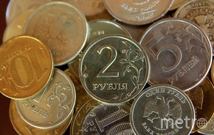 Петростат: Реальные доходы петербуржцев упали на 3,3%. Фото pixabay.com