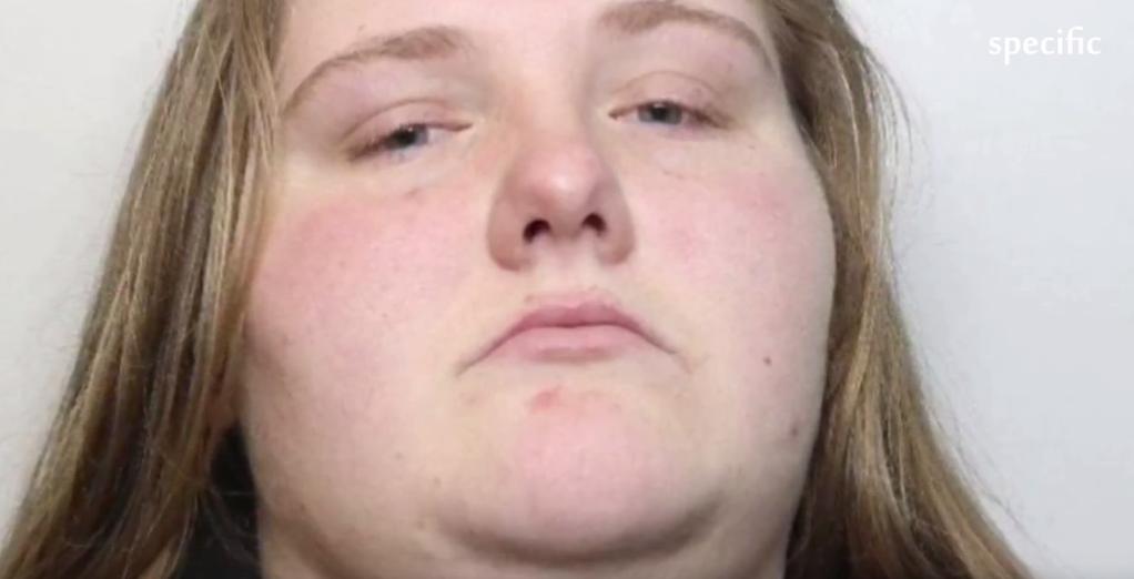 Софи Элмс приговорили к семи годам и десяти месяцам лишения свободы. Фото Скриншот youtube.com/watch?v=O0nHLxvLRww&t=6s