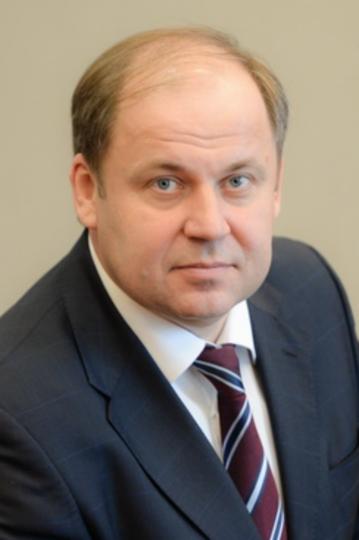 Задержан вице-губернатор по ЖКХ Ленобласти Олег Коваль. Фото www.lenobl.ru