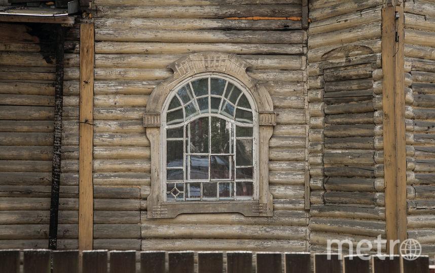 КГИОП обратился в прокуратуру из-за сноса дачи Кохно. Фото kgiop.gov.spb.ru