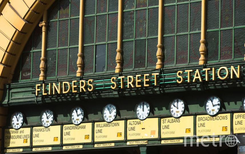 В честь Мэтью Флиндерса названо большое количество географических объектов и мест в Австралии. Фото Getty