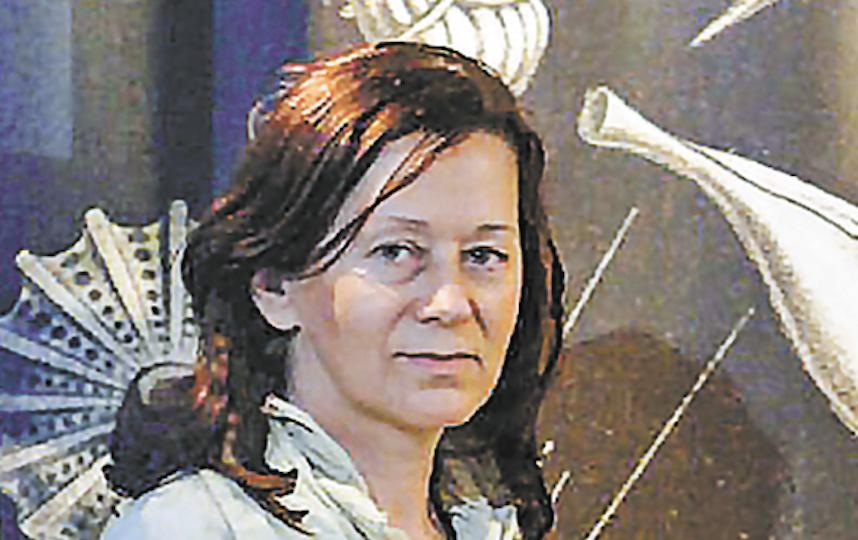 """Владислава Александрова. Фото """"Metro"""""""