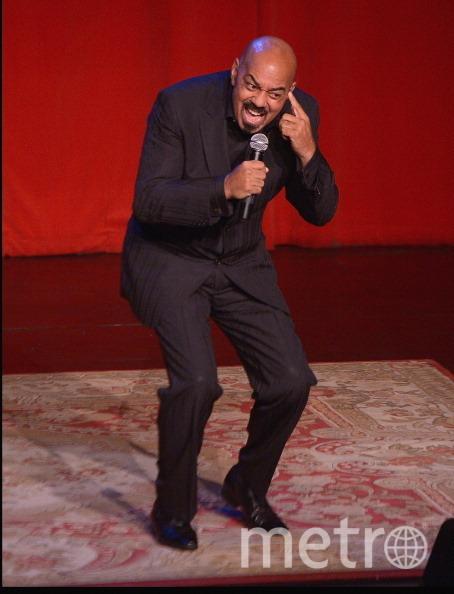 Американский певец Джеймс Ингрэм. Фото Getty
