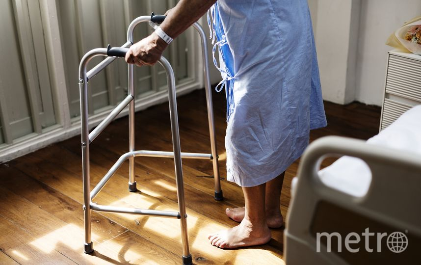 С 1990 года по 2015 число людей с этой неизлечимой болезнью превысило 6 миллионов. Фото Pixabay