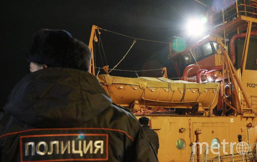 В скором времени моряки будут отправлены домой. Фото Getty