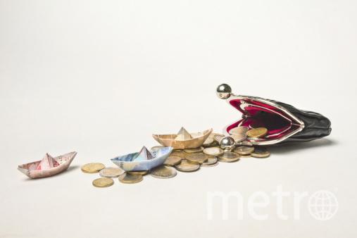 Кредиты берут россияне все больше. Фото Getty
