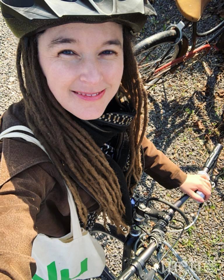 """Фото Аманды из ее блога в Facebook. Фото """"Metro"""""""