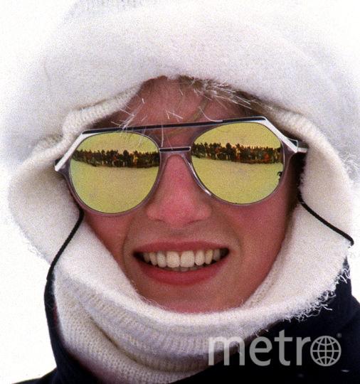 Воздух прогреется до +5 градусов. Фото Getty