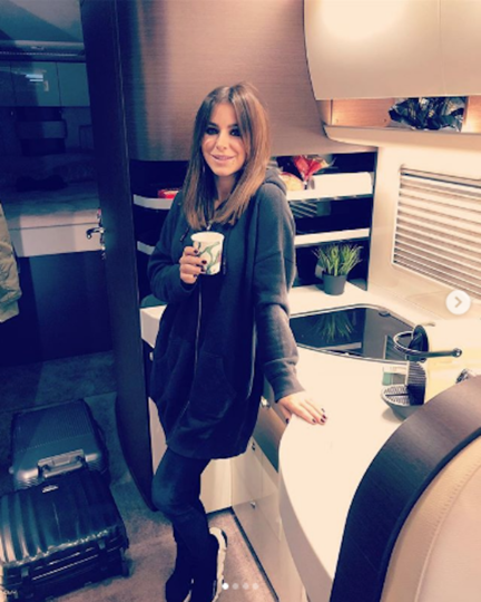 Певица Ани Лорак. Фото www.instagram.com/anilorak