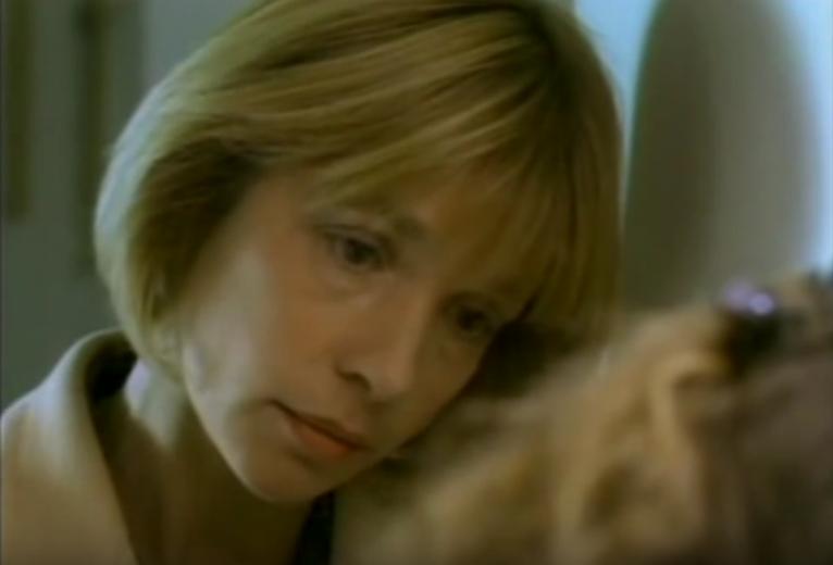 Вера Глаголева. Фото Скриншот Youtube