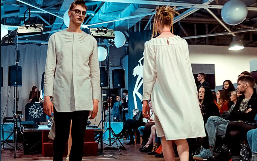 Фестиваль Street Fashion Show 2019. Фото Предоставлено организаторами