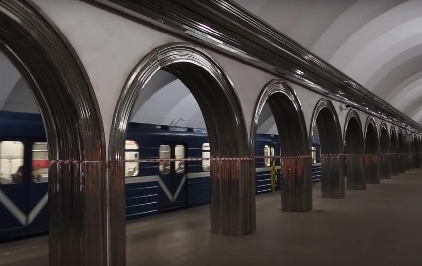 """Скриншот видео. Фото пресс-служба Метропоилтена, """"Metro"""""""