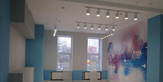Инициатива Ивана Серапина по ремонту зала библиотеки