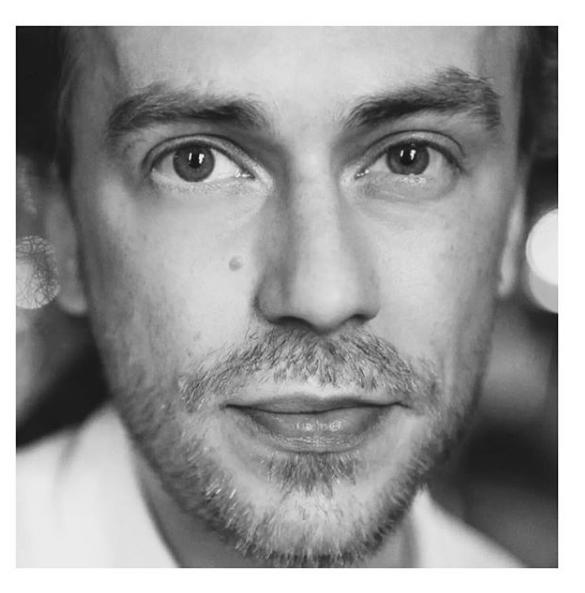 Децл. Фото скриншот https://www.instagram.com/juzeppejostko/?hl=ru
