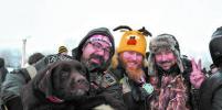 SnowDogs 2019 прошёл при идеальном морозе