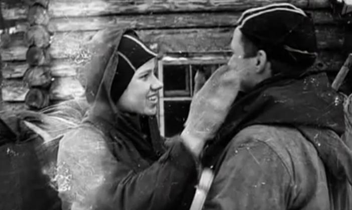 Группа экспедиции под руководством Дятлова. Фото Скриншот Youtube
