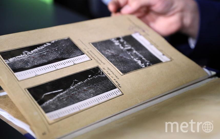 Прокуратура объяснила засекреченность дела о гибели группы Дятлова. Фото Getty