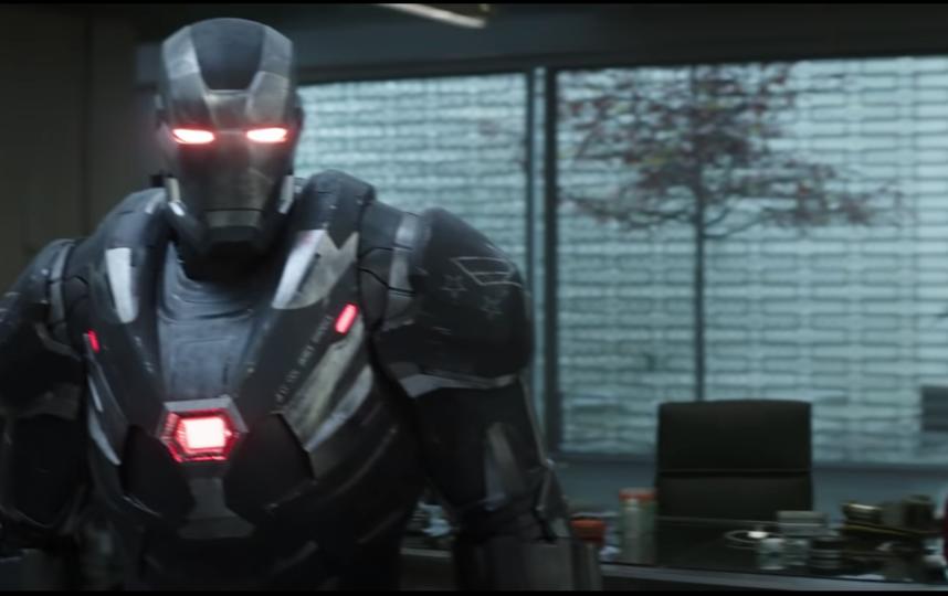 Скриншот тизера Marvel Studios. Фото Скриншот Youtube