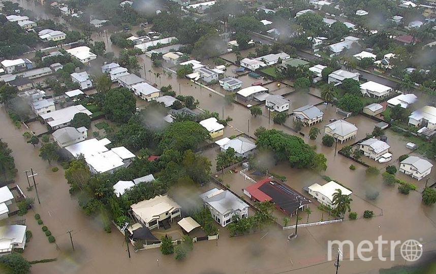 Австралия, Таунсвилл. Фото AFP