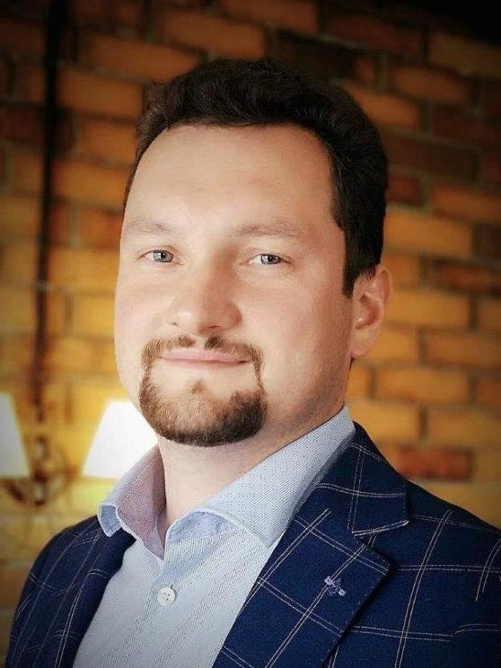 """Ярослав Игнатовский, руководитель аналитического центра """"ПолитГен""""."""
