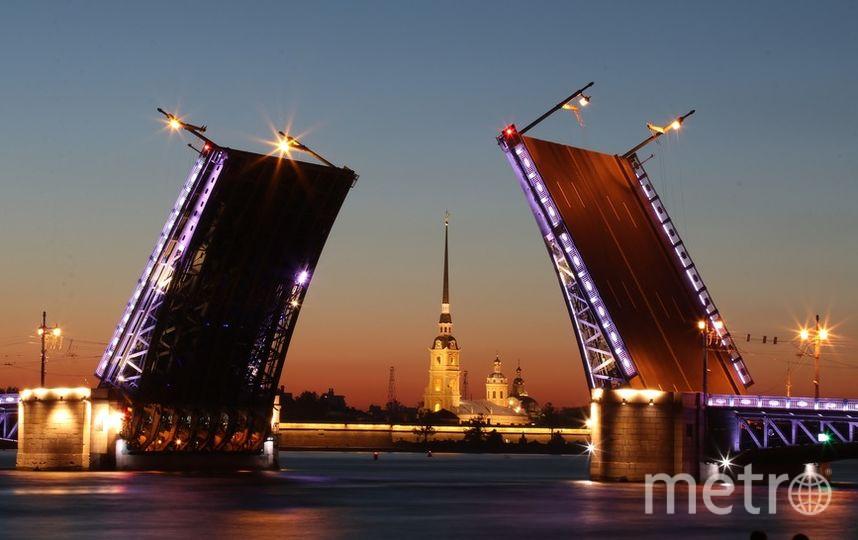У Петербурга есть шанс вновь стать мировым центром. Фото Pixabay.com