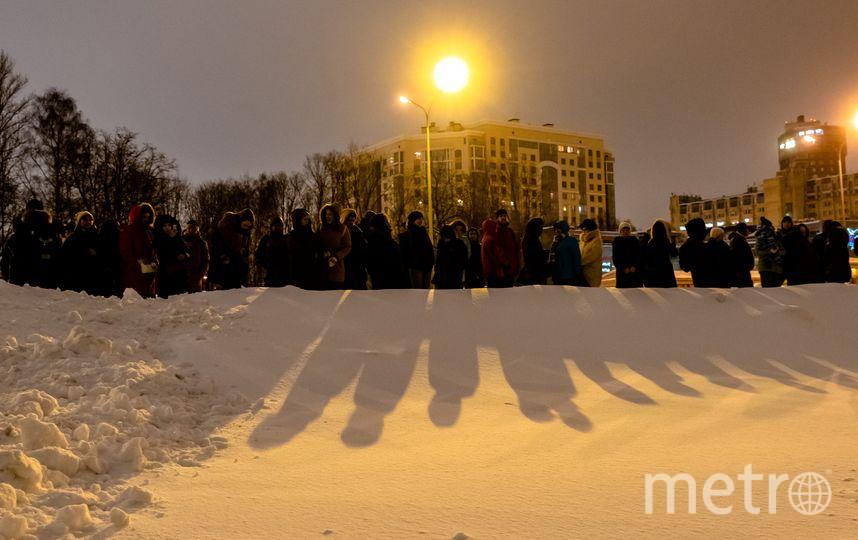 """Буддисты встречают Новый год. Фото Алена Бобрович., """"Metro"""""""