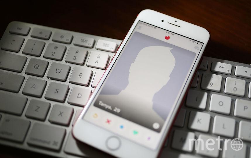 Ведем Tinder-дневник: что девушки думают о запросах парней в анкетах. Фото Pixabay.com