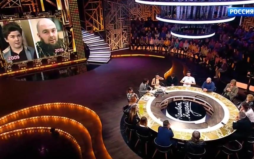 Павел Сердюк сейчас. Фото Скриншот Youtube