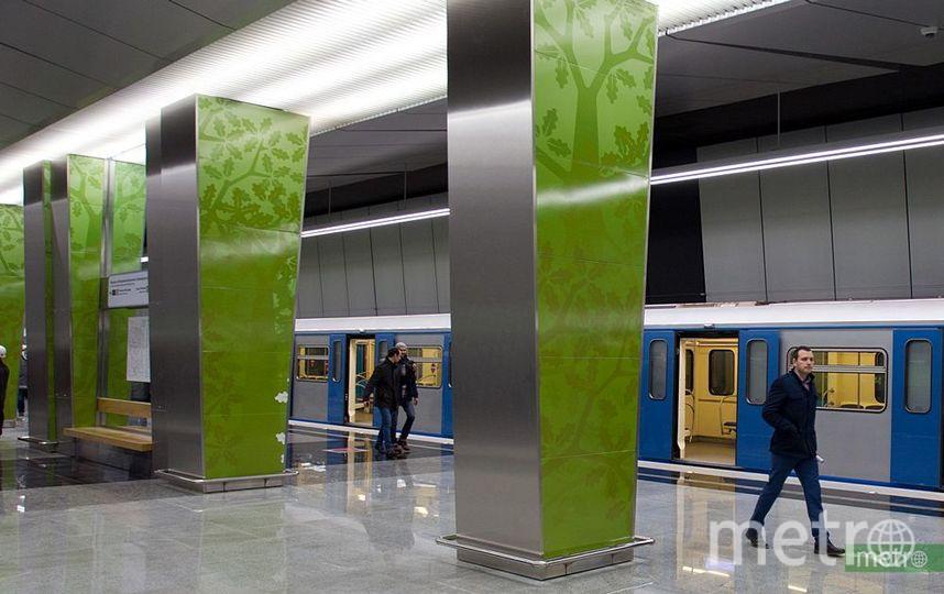 Всё началось с сообщения РБК, в котором говорилось, что в скором времени стоимость поездки на метро будет зависеть от её дальности, зоны, количества пересадок и времени суток. Фото Василий Кузьмичёнок