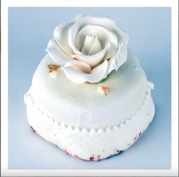 Шоколадный мини-торт. Фото Скриншот https://www.youtube.com/watch?v=PTz40OlFW3I, Скриншот Youtube