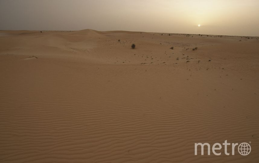 Тимбукту, Мали. Фото Getty