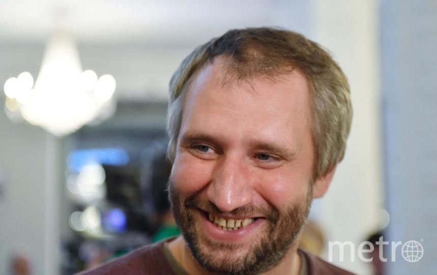Юрий Быков. Фото РИА Новости