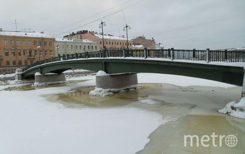 """Февраль, 2019. Фото Анны Лутченковой, """"Metro"""""""