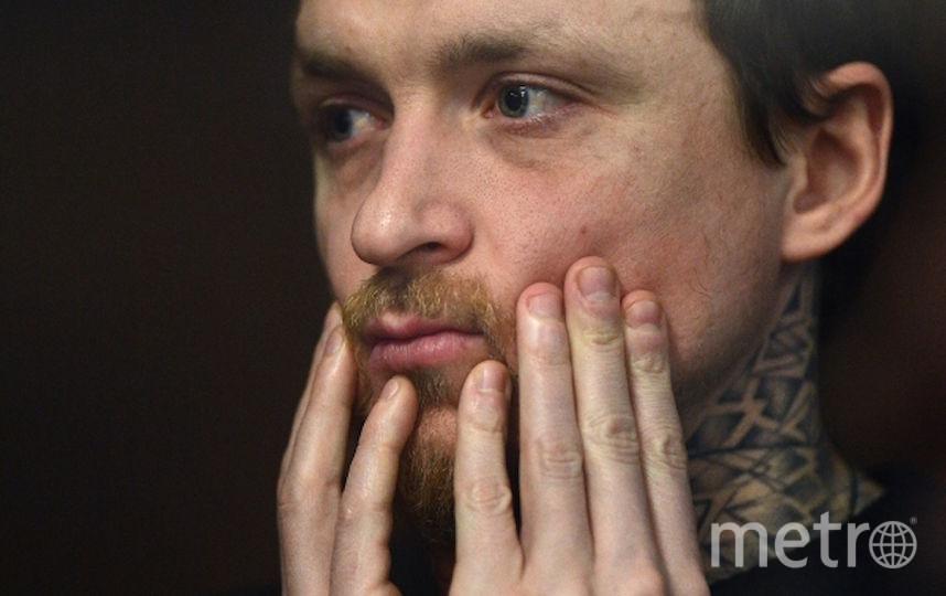 Павел Мамаев. Фото РИА Новости