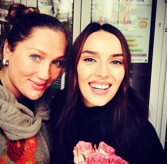 Юлия Зимина, фотоархив. Фото скриншот www.instagram.com/yuliaziminaa/