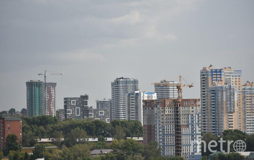 Дзержинскую ветку новосибирского метро собирались начать строить еще прошлым летом. Фото Pixabay.com