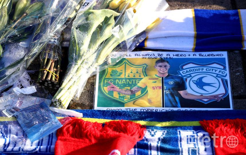 Тело Аргентинского футболиста официально опознали. Фото Getty