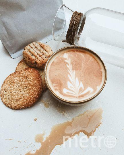 Альтернативное молоко может изменить представление о привычном кофе. Фото You should know Y