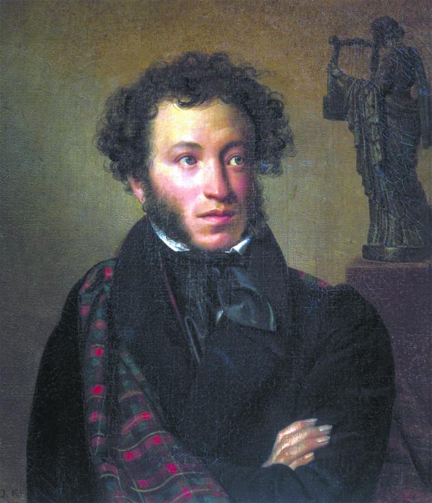 Более 300 портретов Пушкина. Фото предоставили организаторы