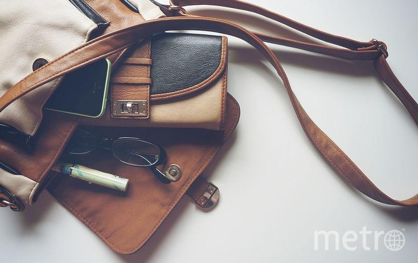 Петербурженка бросилась в погоню за грабителем, вырвавшим её сумку. Фото pixabay.com