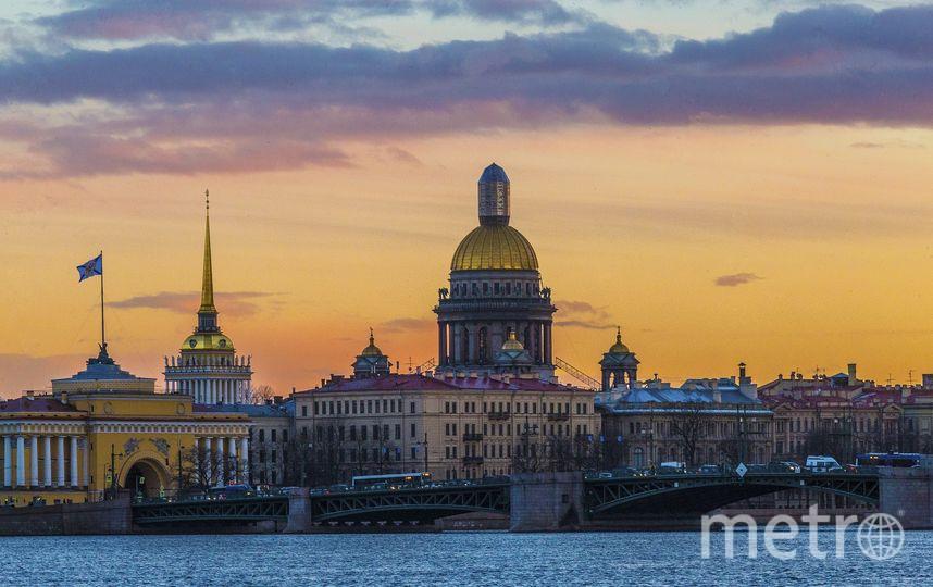 В Петербурге обещают метель и ветер. Фото Pixabay.com