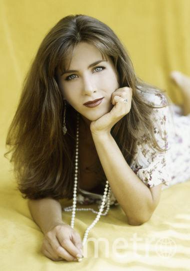 Дженнифер Энистон в молодости. Фото Getty