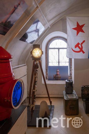"Военные фонари. Фото Алена Бобрович, ""Metro"""