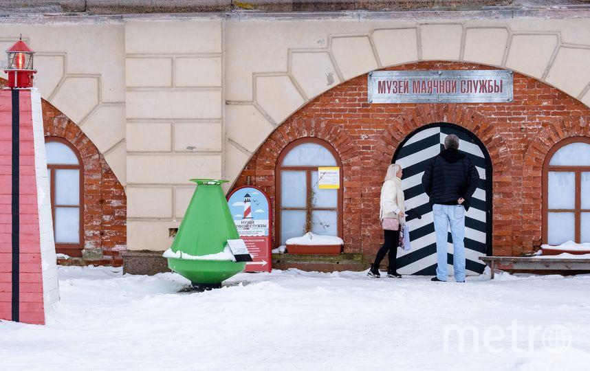 """Экспозиция рассчитана на российского туриста. Музей находится в историческом здании. Фото Алена Бобрович, """"Metro"""""""