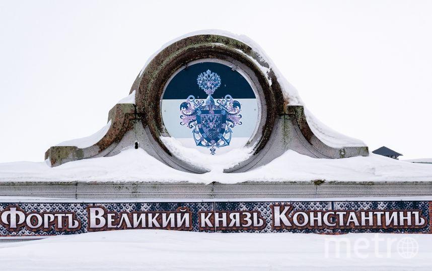 """Экспозиция рассчитана на российского туриста. Фото Алена Бобрович, """"Metro"""""""