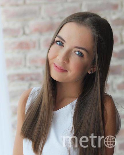 Екатерина Борисова. Фото Скриншот Instagram/borisovacat
