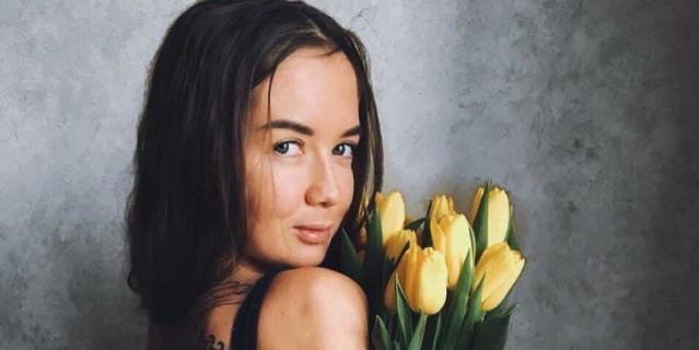 Екатерина Борисова.