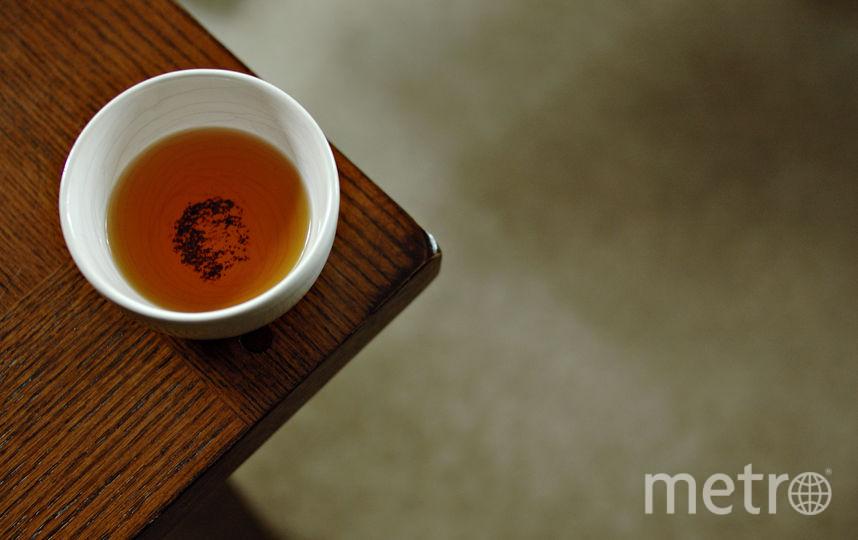 Чай. Фото Getty